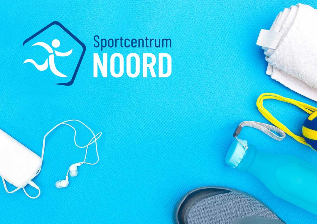 Ontwerp logo sportclub